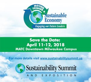 MATC Sustainability Summit @ Milwaukee Area Technical College | Milwaukee | Wisconsin | United States