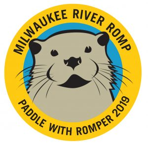 Milwaukee River Romp @ River Revitalization Foundation