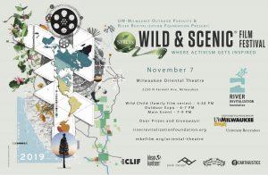 Wild & Scenic Film Festival @ Oriental Theatre